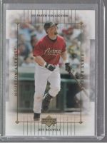2003 Upper Deck Jeff Bagwell