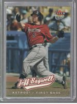 2005 Fleer Ultra Jeff Bagwell