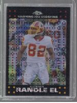 1997 Topps Chrome Antwaan Randle El