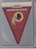 2012 Panini Rookies & Stars Washington Redskins