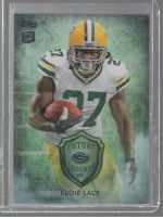 2013 Topps Eddie Lacy