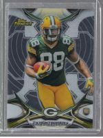 2015 Topps Finest Ty Montgomery