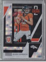 2017 Panini Unparalleled Paxton Lynch