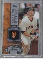 2013 Topps Buster Posey