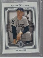 2013 Topps Museum Collection Al Kaline