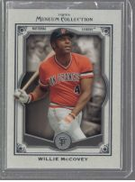 2013 Topps Museum Collection Willie McCovey