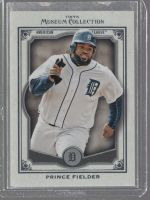 2013 Topps Museum Collection Prince Fielder