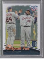 2013 Topps Opening Day Prince Fielder