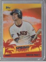 2014 Topps Buster Posey