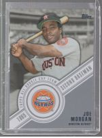 2014 Topps Joe Morgan