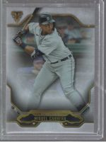 2020 Topps Triple Threads Miguel Cabrera