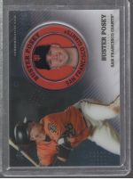 2020 Topps Buster Posey