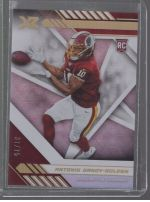 2020 Panini XR Antonio Gandy Golden