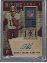 2020 Panini Phoenix Antonio Gandy Golden
