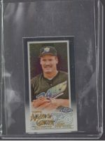 2020 Topps Allen & Ginter Chrome Wade Boggs