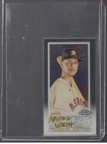 2020 Topps Allen & Ginter Chrome Kyle Tucker