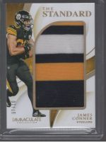 2020 Panini Immaculate James Conner