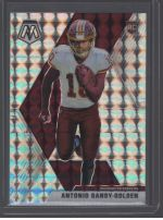 2020 Panini Mosaic Antonio Gandy Golden