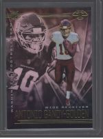 2020 Panini Illusions Antonio Gandy Golden