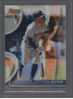 2020 Bowmans Best Jose Altuve
