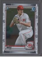2020 Bowman Draft Joe Boyle