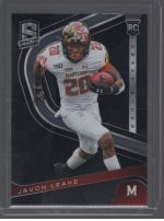 2020 Panini Chronicles Draft Picks Javon Leake