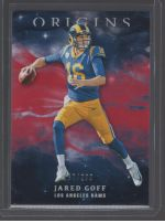 2019 Panini Origins Jared Goff