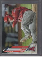 2020 Topps Mike Trout