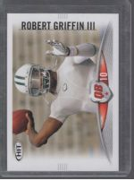 2012 Sage Hit Robert Griffin III
