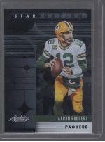 2020 Panini Absolute Aaron Rodgers