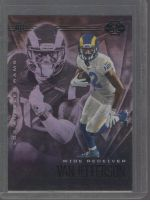 2020 Panini Illusions Van Jefferson