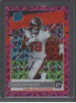 2020 Donruss Optic Tyler Johnson