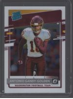 2020 Donruss Optic Antonio Gandy Golden