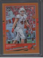 2020 Donruss Optic Harrison Bryant