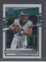 2020 Donruss Optic Jalen Hurts