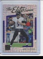 2017 Donruss Joe Flacco