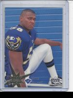 1997 Upper Deck Peter Boulware