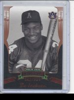 2006 Press Pass Legends Bo Jackson