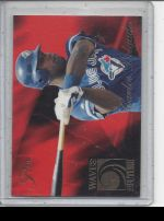 1994 Flair Carlos Delgado