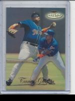 1998 Topps Gold Label Tony Gwynn
