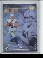 2018 Panini Illusions Mike White