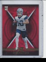 2017 Panini XR Ryan Switzer