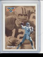 1991 Pinnacle Troy Aikman