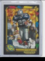 1991 Wild Card Emmitt Smith
