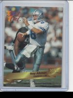 1993 Wild Card Troy Aikman