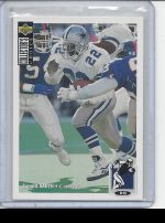1994 Collectors Choice Emmitt Smith