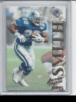 1995 Action Packed Emmitt Smith