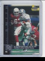 1997 Upper Deck Emmitt Smith