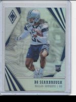 2018 Panini Phoenix Bo Scarbrough