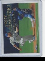 2016 Topps Chrome Troy Tulowitzki
